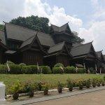 Photo of Malacca Sultanate Palace