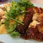ภาพถ่ายของ Famosa Chicken Rice Ball Restaurant