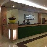 Foto de Hotel Bratislava