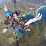 Photo of Re Action Paragliding