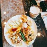 Foto de Constellation Coast Bed and Breakfast