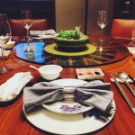Renaissance Suzhou Hotel Foto