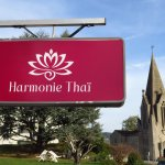 Foto de Restaurant Harmonie Thai