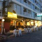 Foto de Arita Hotel
