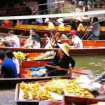 Photo of Damnoen Saduak Floating Market