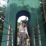 Photo of Viharamahadevi Park