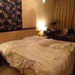 Foto di UNA Hotel Malpensa