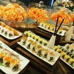 Photo de Sheraton Changsha Feast a world of flavours