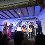 Photo de Los Gallos Tablao Flamenco