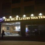 The Mcr Luxury Nha Trang Hotel