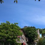 Mianyang Luofu Mountain