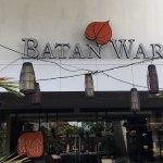 Kafe Batan Waru Foto