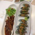 Photo de Fuji Japanese Restaurant - Jungceylon Patong