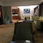 Foto de Sheraton Tianjin Hotel