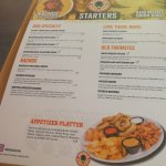 Photo of Buffalo Wings & Rings