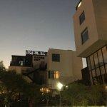 Hotel WIND Foto