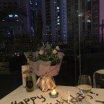 Crowne Plaza Hotel & Suites Landmark Shenzhen Foto