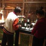 Suzhou Marriott Hotel Foto