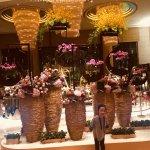 Futian Shangri-La Shenzhen Foto