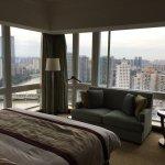Foto de Shangri-La Hotel Chengdu