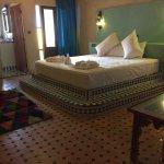 Photo de Hotel Nomad Palace