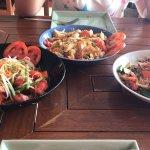 Anchan Vegetarian Restaurant Foto