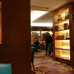 Photo de Suzhou Marriott Hotel
