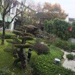 Foto di Quanji Hotel Suzhou Guanqian Street