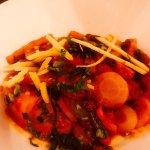 Tamarind Hill Indian Restaurant Foto