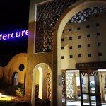 Mercure Luxor Karnak Foto