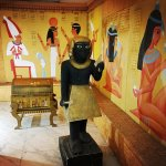 Foto de Mercure Luxor Karnak