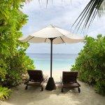 Photo de Huvafen Fushi Maldives