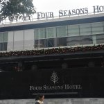 Photo de Four Seasons Hotel Shanghai at Pudong