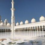 Büyük Şeyh Zayed Camii resmi