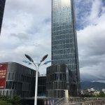 Baixiang Jinghua Hotel Resmi
