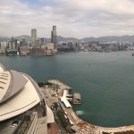Photo of Renaissance Hong Kong Harbour View Hotel