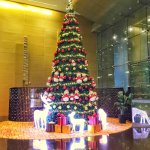 InterContinental Hotel Qingdao Foto