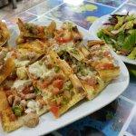 Foto de Okumus Mercan Restaurant