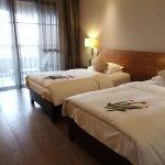 Yatai Hot Spring Hotel Photo