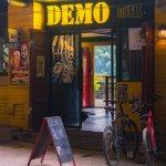 Photo of Demo bar