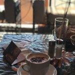 Photo of Cafe Arabe