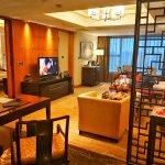 InterContinental Century City Hotel Chengdu Photo