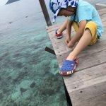 Photo de Celebes Beach Resort