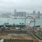 Foto de Mandarin Oriental, Hong Kong