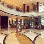 Photo de The Hongta Hotel, A Luxury Collection Hotel, Shanghai