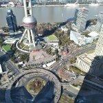 Photo of Scena (The Ritz-Carlton Shanghai Pudong)