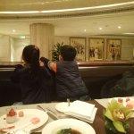 Grand Brasserie at Waldorf Astoria Shanghai on the Bund의 사진