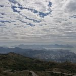 Photo of Tai Mo Shan