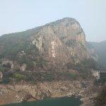 台州瓊台仙谷照片