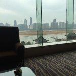 Фотография Swiss Grand Nanchang (Swiss International Hotel Nanchang)